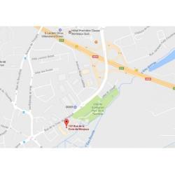 Location Entrepôt Gradignan 336 m²