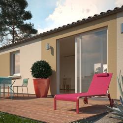 Maison  5 pièces + Terrain  418 m² L'Isle-d'Abeau