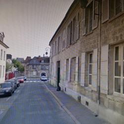 Location Bureau Compiègne 60 m²