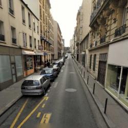 Location Local commercial Paris 15ème 53 m²