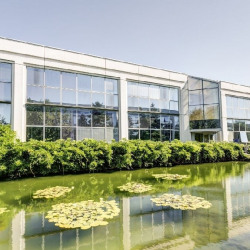Location Bureau Villepinte 483 m²