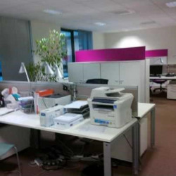 Location Bureau Montrouge 174,07 m²