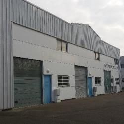 Location Local d'activités Ennery 330 m²