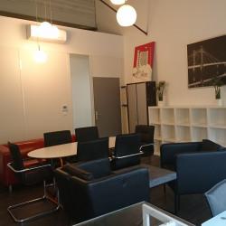 Location Bureau Gennevilliers 42 m²