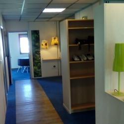 Location Bureau Saint-Germain-en-Laye 119 m²