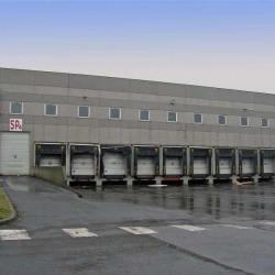 Location Entrepôt Seclin 5853 m²