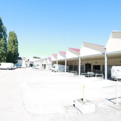 Location Local d'activités Saint-Denis 300 m²