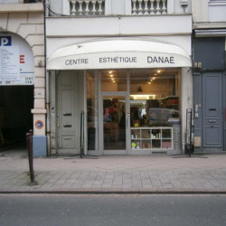 Location Local commercial Lille 80 m²