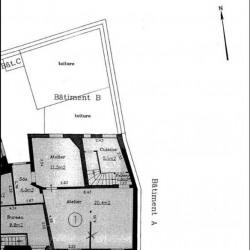 Location Local commercial Boulogne-Billancourt 155 m²