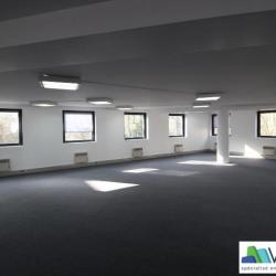 Vente Bureau Saint-Maurice 1057 m²