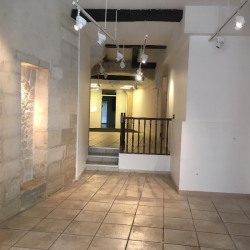Location Local commercial Montpellier 164 m²
