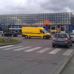Location Local d'activités Compiègne (60200)