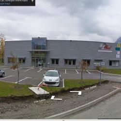 Location Local d'activités Sainte-Hélène-du-Lac 1250 m²