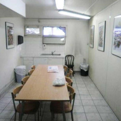 Vente Local d'activités Ozoir-la-Ferrière 1225 m²