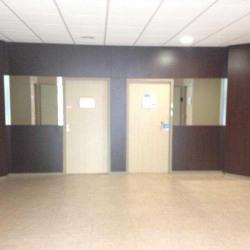 Location Bureau Pessac 93 m²
