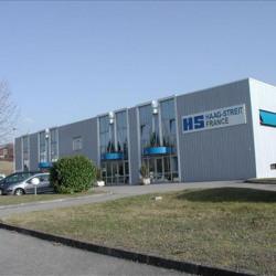 Location Bureau Alby-sur-Chéran 36 m²