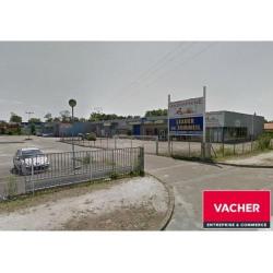 Location Entrepôt Gradignan (33170)