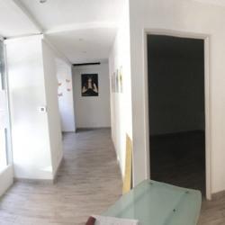 Location Bureau Nice 35 m²