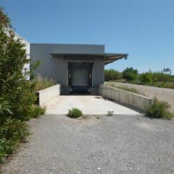 Vente Local d'activités Villeneuve-lès-Béziers 1170 m²