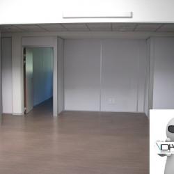 Location Bureau Bayonne 640 m²