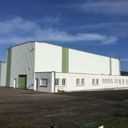 Vente Local d'activités / Entrepôt Le Neubourg