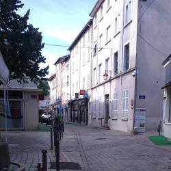 Vente Local commercial Neuville-sur-Saône (69250)