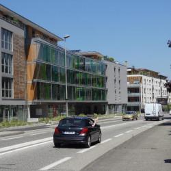Location Bureau Aix-les-Bains 105 m²