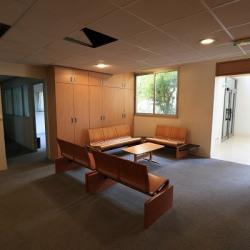 Location Bureau Gennevilliers 360 m²