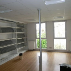 Vente Bureau Vaires-sur-Marne 285 m²