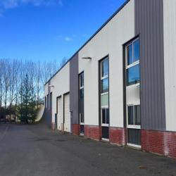 Location Local d'activités Saint-Maximin 350 m²