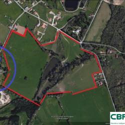 Vente Terrain Le Vigen 200000 m²