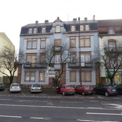 Location Local commercial Sarrebourg 0 m²