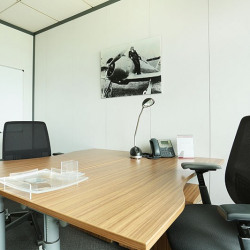 Location Bureau Roissy Aeroport Ch de Gau 100 m²