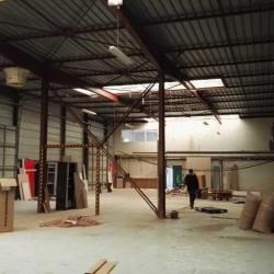 Location Local d'activités Saint-Soupplets 910 m²