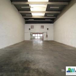 Location Local d'activités Bondy 320 m²