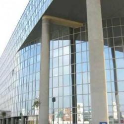 Location Bureau Ivry-sur-Seine 2159 m²