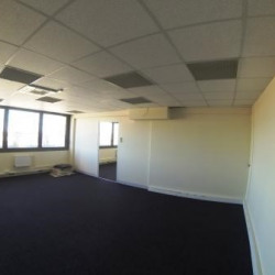 Location Bureau Clichy 343 m²