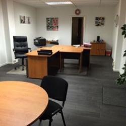 Vente Bureau Lyon 3ème 67 m²