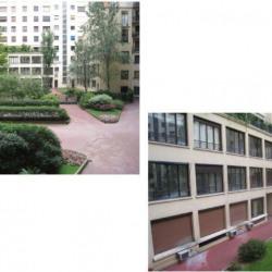 Vente Bureau Paris 16ème 252 m²
