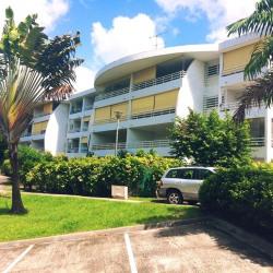 Appartement 2 pièces résidence la palmeraie schoelcher