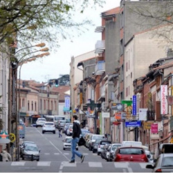 Cession de bail Local commercial Toulouse (31500)