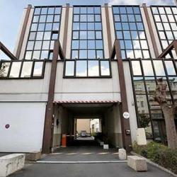 Location Bureau Suresnes 756 m²