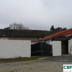 Location Local commercial Le Vigen 400 m²