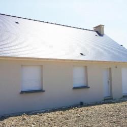 Maison  5 pièces + Terrain  509 m² Chailles