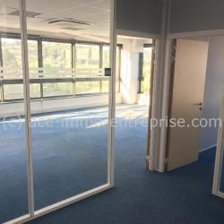 Location Bureau Vallauris 485 m²