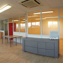 Location Bureau Châtillon 400 m²