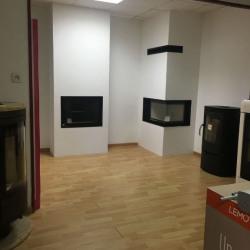 Vente Local d'activités Brest 286 m²