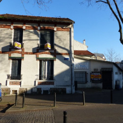 Vente Local d'activités / Entrepôt Maisons-Alfort