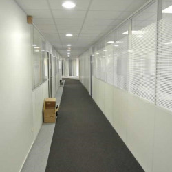 Location Bureau Paris 17ème 954 m²