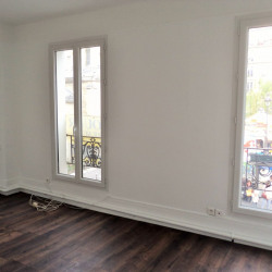 Location Bureau Paris 18ème 70 m²